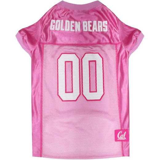 CAL Pink Pet Jersey