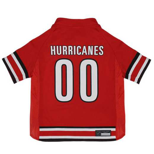 CAROLINA HURRICANES Mesh Pet Jersey