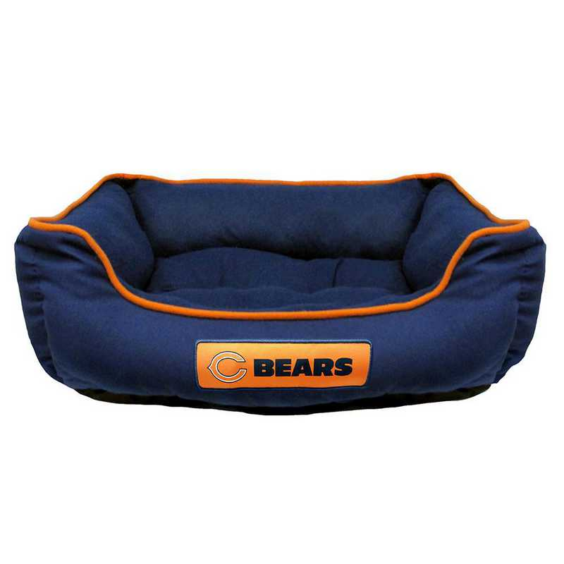 CHI-3064: CHICAGO BEARS BED
