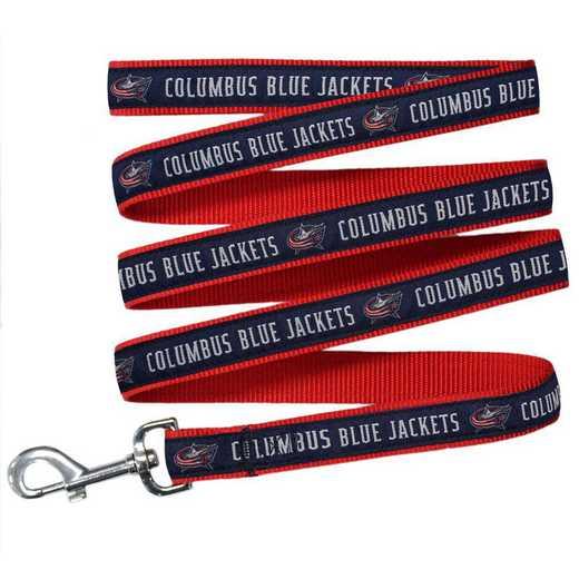COLUMBUS BLUE JACKETS Dog Leash