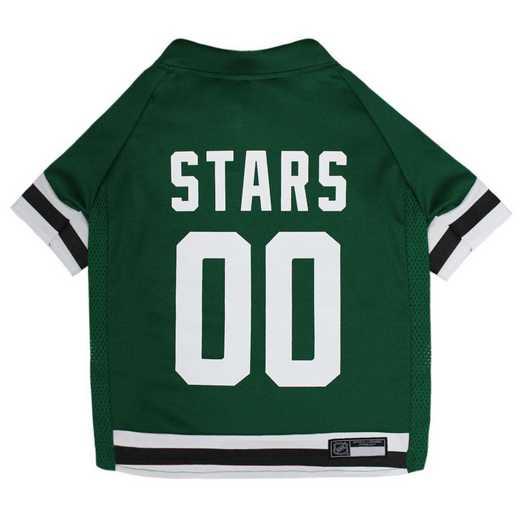 STR-4006-XL: DALLAS STARS JERSEY