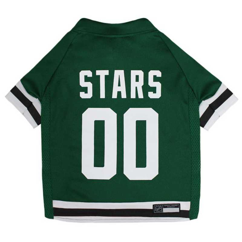 DALLAS STARS Mesh Pet Jersey