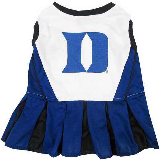 DUKE UNIVERSITY Pet Cheerleader Outfit