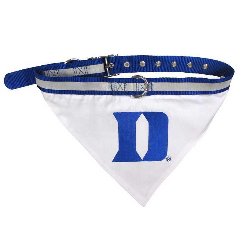 DUKE UNIVERSITY Bandana Dog Collar