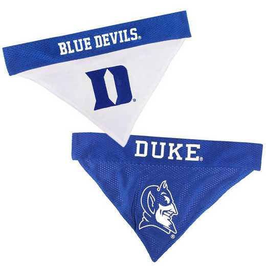 DUKE Reversible Pet Bandana