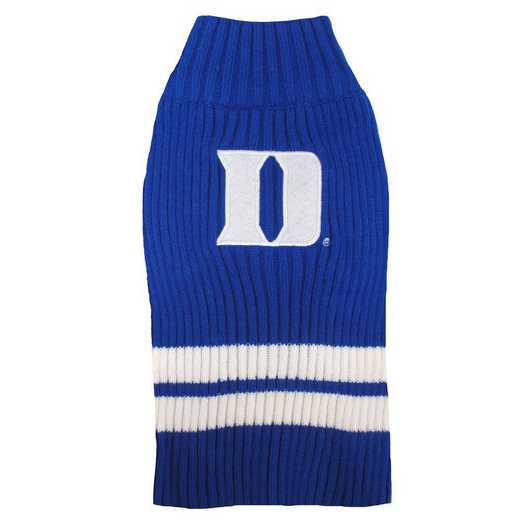 DUKE UNIVERSITY Pet Turtleneck Sweater