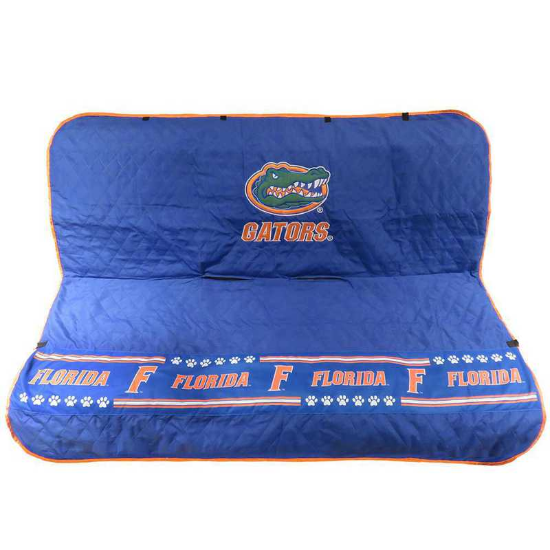 FL-3177: FLORIDA GATORS CAR SEAT COVER