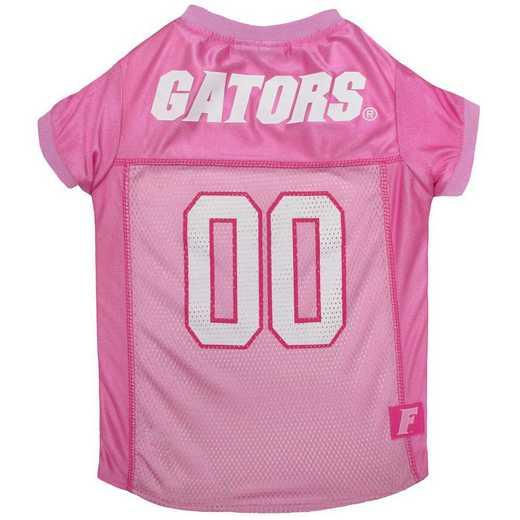 FLORIDA Pink Pet Jersey
