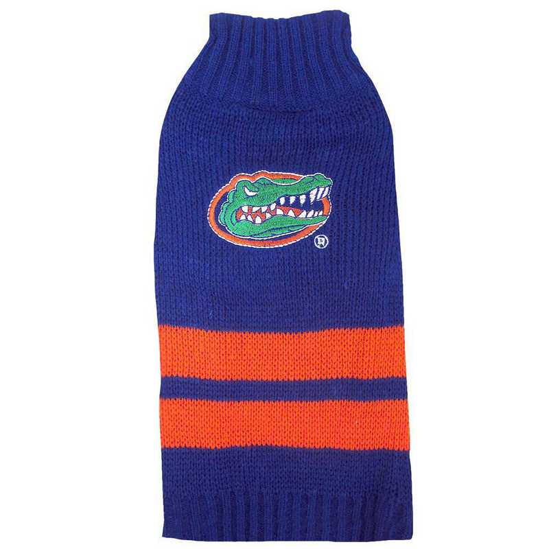 FLORIDA Pet Turtleneck Sweater