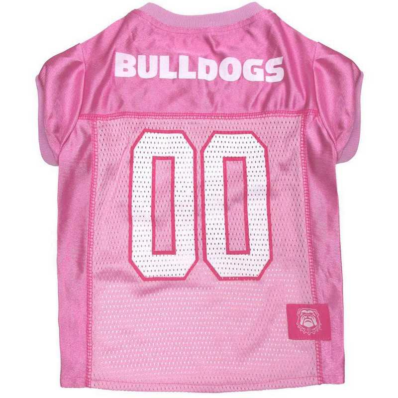 GEORGIA Pink Pet Jersey