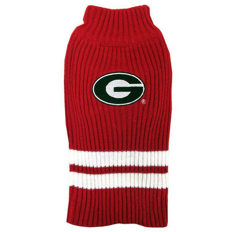 GEORGIA Pet Turtleneck Sweater