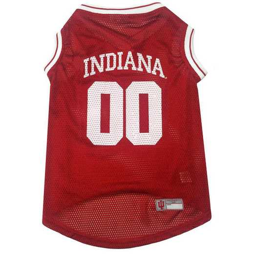 IND-4020-XXL: INDIANA BASKETBALL JERSEY