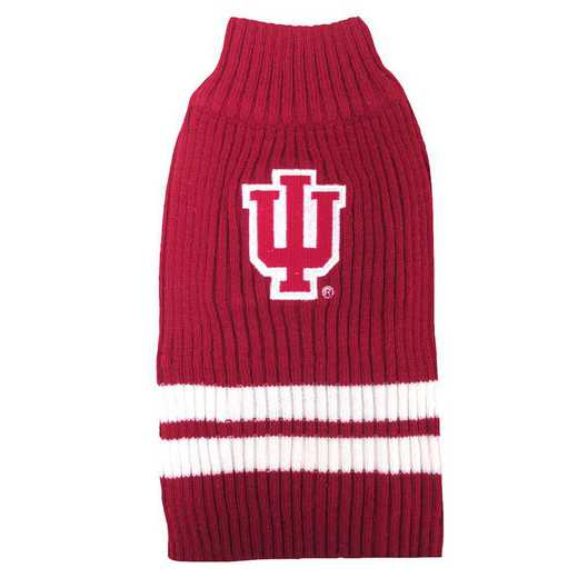 INDIANA Pet Turtleneck Sweater