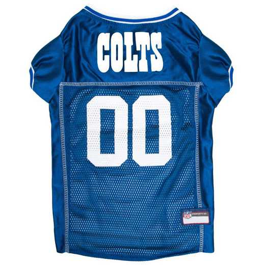 INC-4006-XL: INDIANAPOLIS COLTS Mesh Pet Jersey