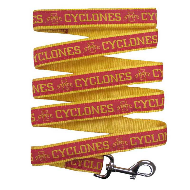 IOWA STATE Dog Leash