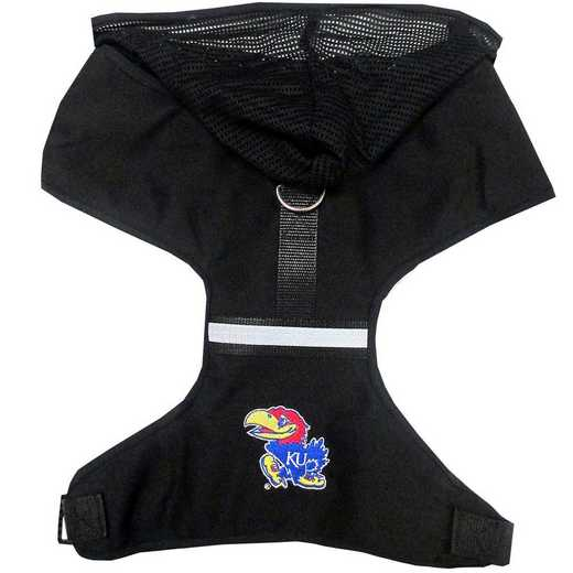 UNI. OF KANSAS Dog Harness
