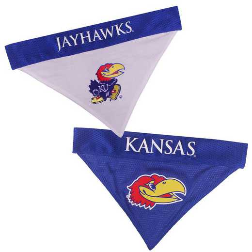 KANSAS  Reversible Pet Bandana