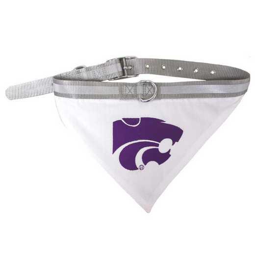 KANSAS STATE Bandana Dog Collar