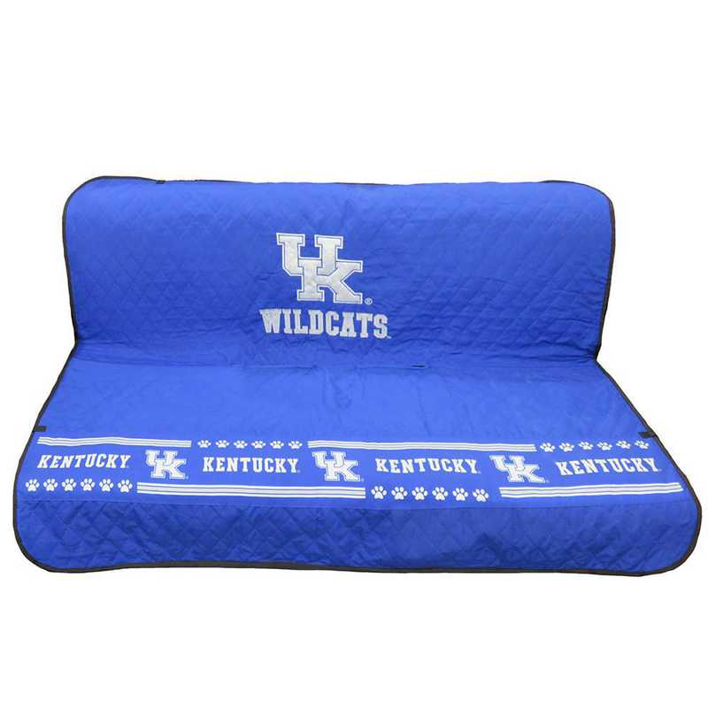 KY-3177: KENTUCKY WILDCATS CAR SEAT COVER