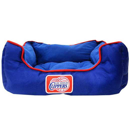 LAC-3064: LA CLIPPERS BED