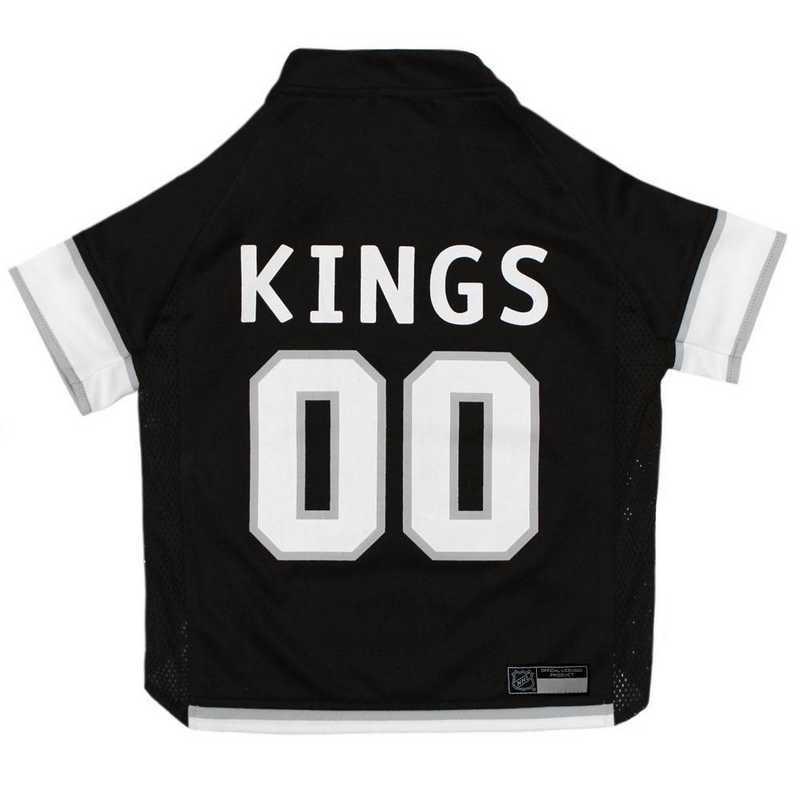 KNG-4006-XL: LOS ANGELES KINGS JERSEY