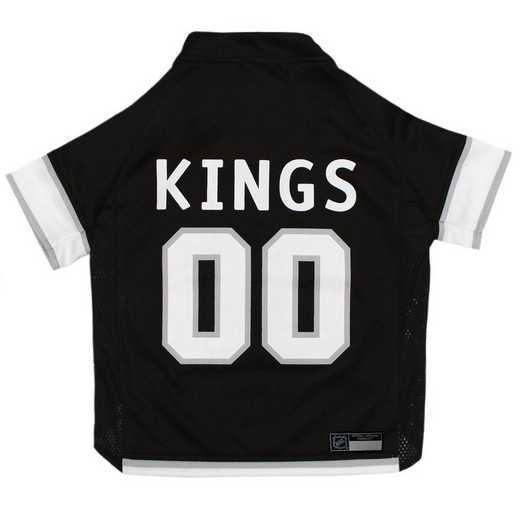 LOS ANGELES KINGS Mesh Pet Jersey