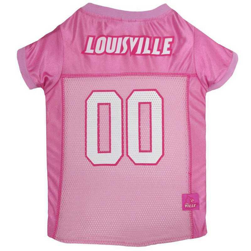 LOUISVILLE Pink Pet Jersey