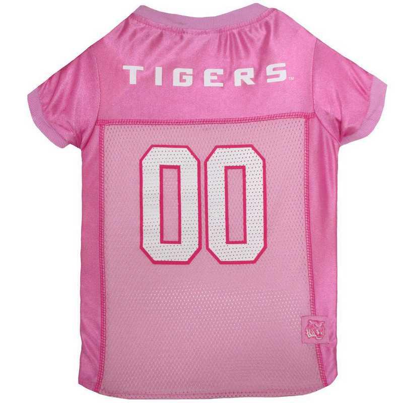 LSU Pink Pet Jersey