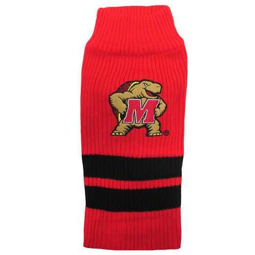 MARYLAND Pet Turtleneck Sweater