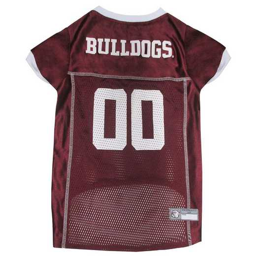 MISSISSIPPI STATE Mesh Pet Jersey