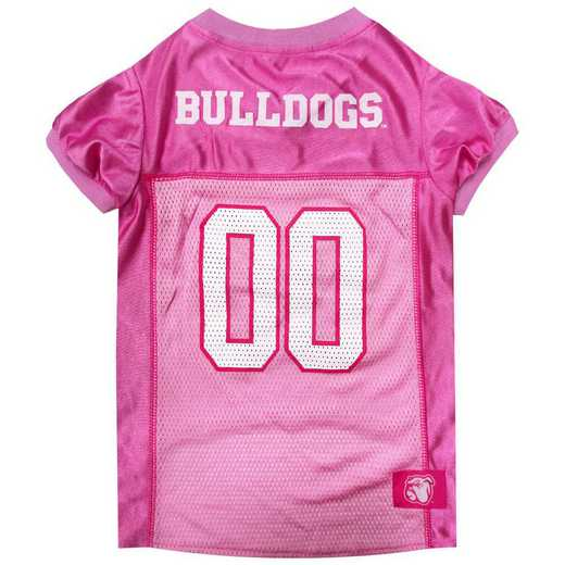 MISSISSIPPI STATE Pink Pet Jersey