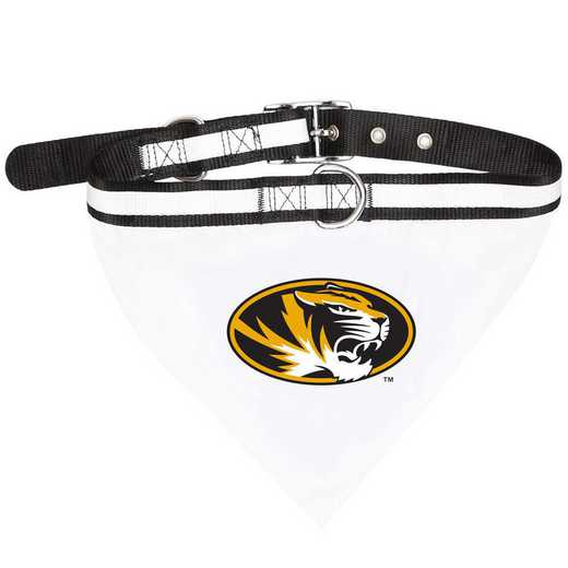 MISSOURI Bandana Dog Collar
