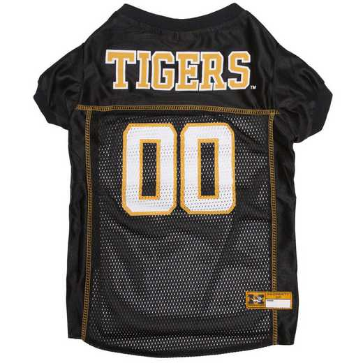 MISSOURI Mesh Pet Jersey