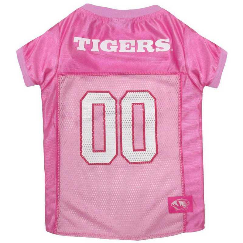 MISSOURI Pink Pet Jersey