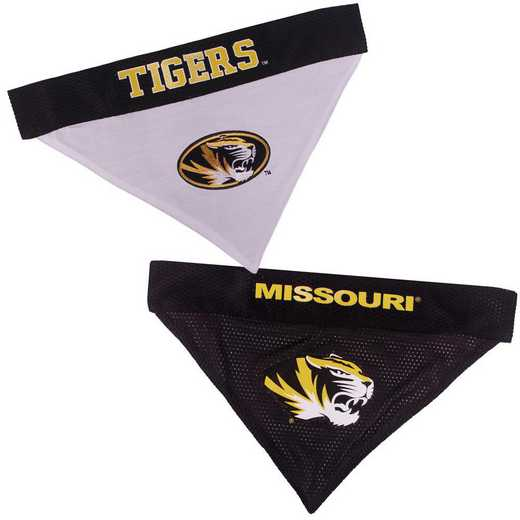 MISSOURI Reversible Pet Bandana