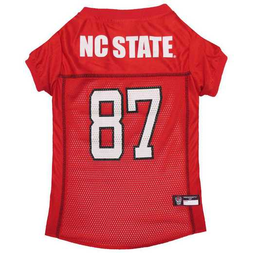NCS-4006-XL: NC STATE JERSEY