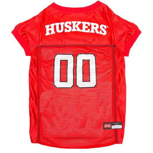 NE-4006-XL: NEBRASKA Mesh Pet Jersey
