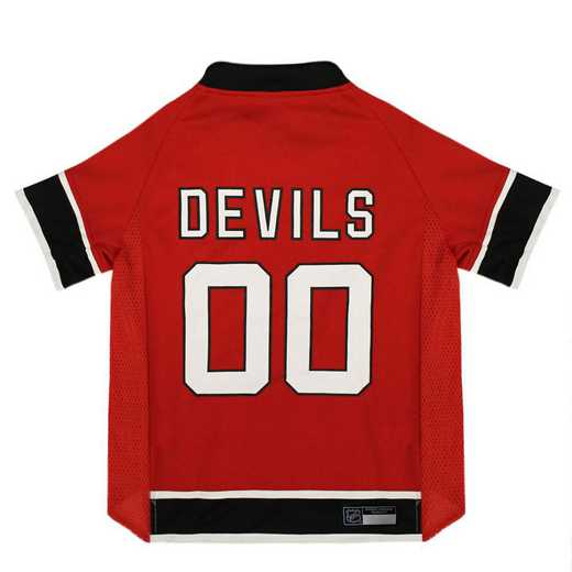 NJD-4006-XL: NEW JERSEY DEVILS JERSEY