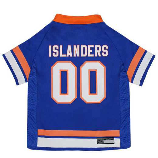 ISL-4006-XL: NEW YORK ISLANDERS  JERSEY