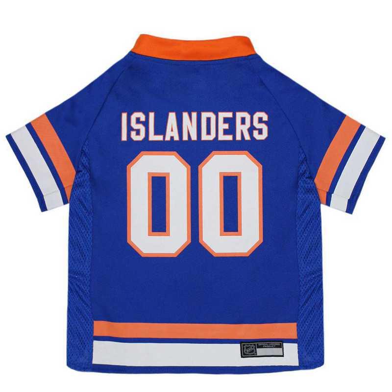 NEW YORK ISLANDERS  Mesh Pet Jersey