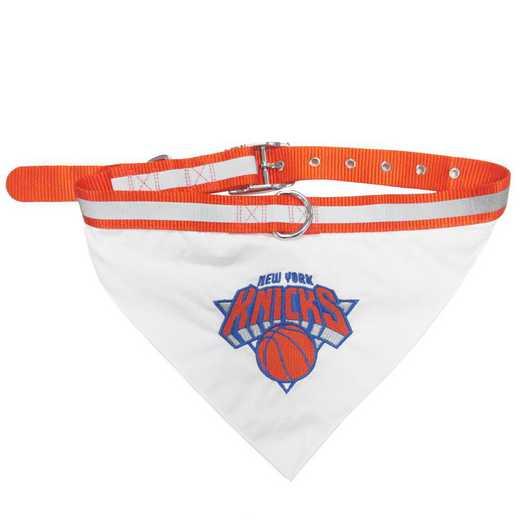 NEW YORK KNICKS Bandana Dog Collar