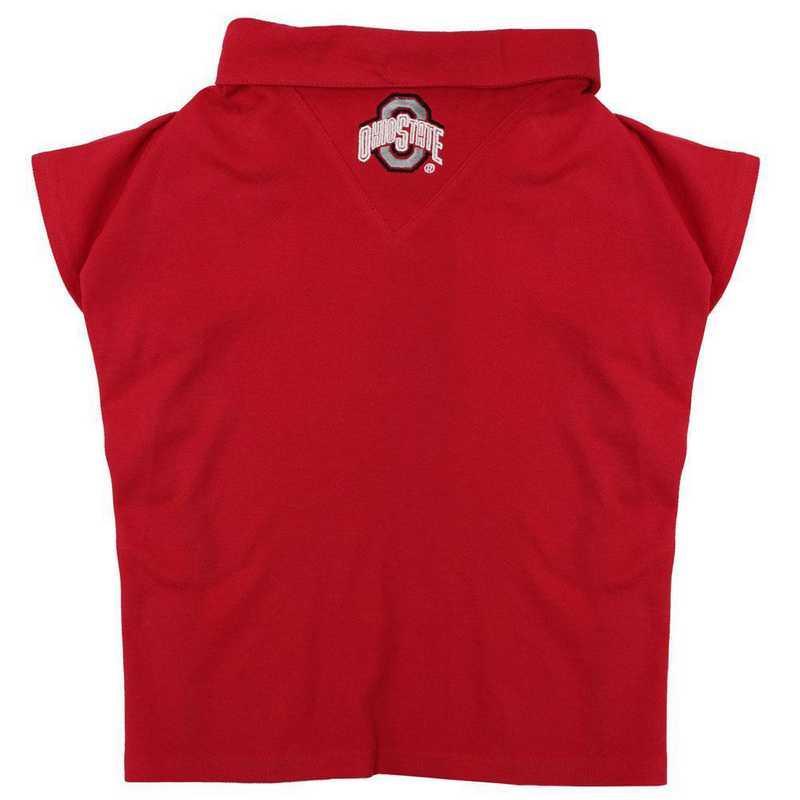 OHIO STATE Pet Polo Shirt