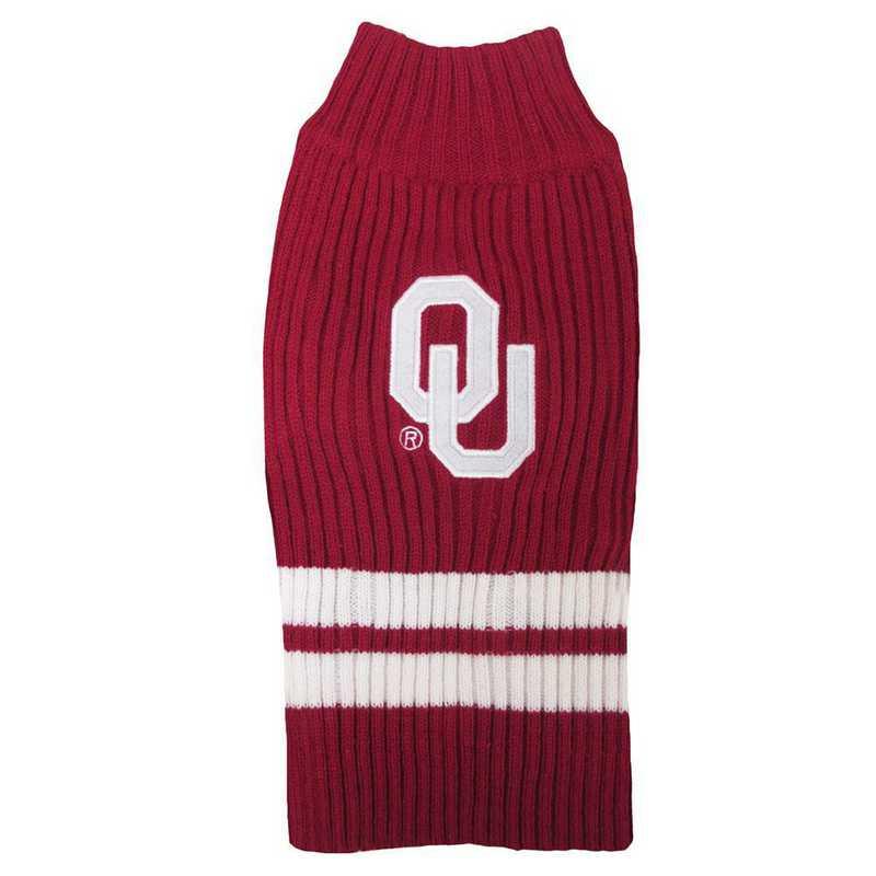 OKLAHOMA Pet Turtleneck Sweater