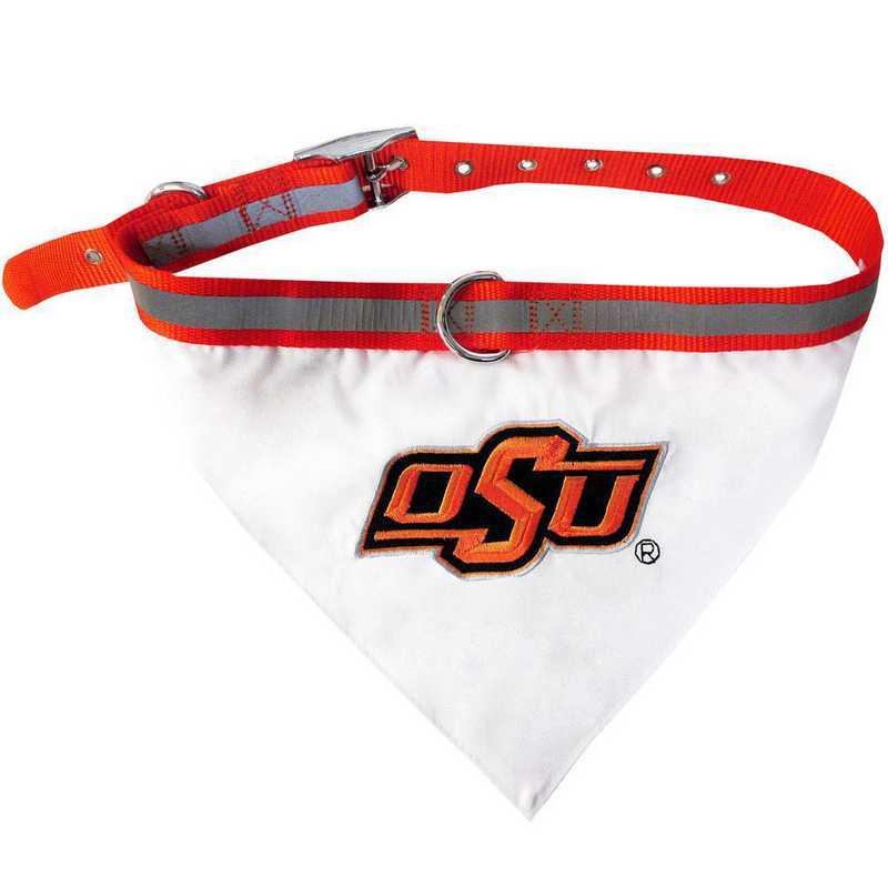 OKLAHOMA STATE Bandana Dog Collar
