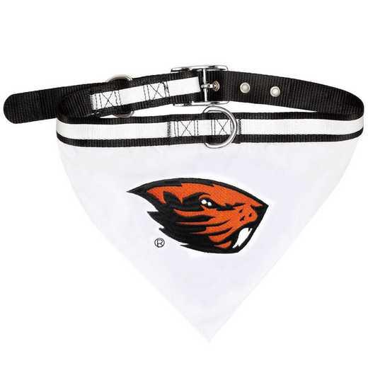 OREGON STATE Bandana Dog Collar