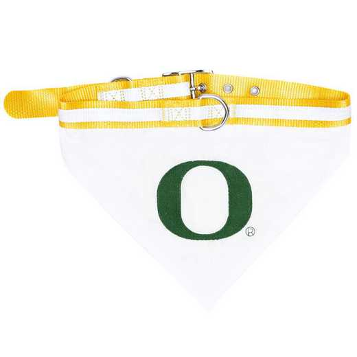 OREGON Bandana Dog Collar