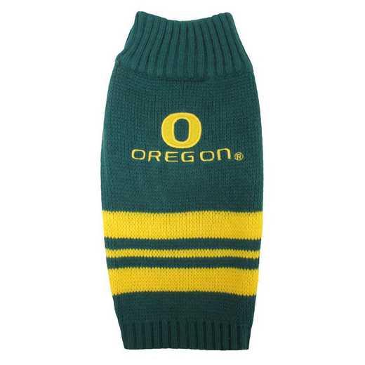 OREGON Pet Turtleneck Sweater