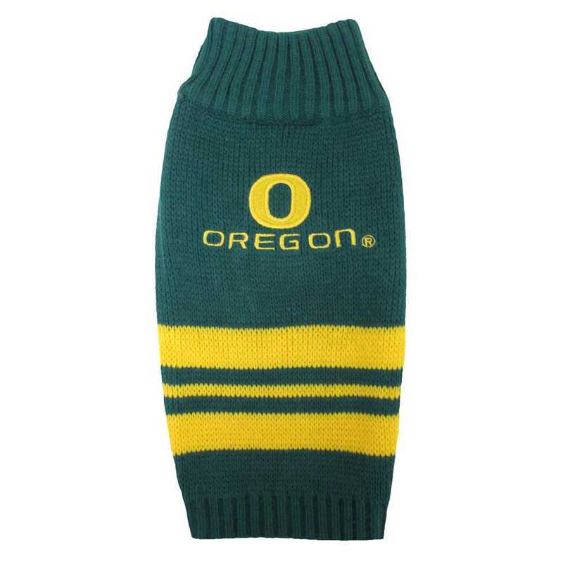 OREGON Pet Turtleneck Sweater