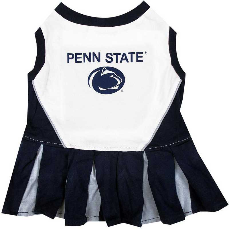 PENN STATE Pet Cheerleader Outfit