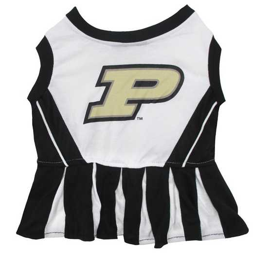 PURDUE Pet Cheerleader Outfit